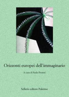 Orizzonti europei dell'immaginario