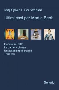 Ultimi casi per Martin Beck