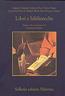 Libri e biblioteche