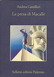 La presa di Macallè