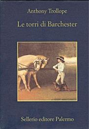 Le torri di Barchester