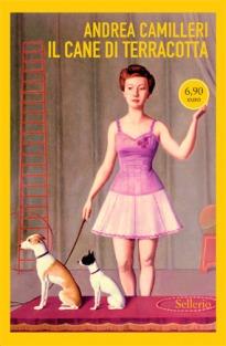 Il cane di terracotta