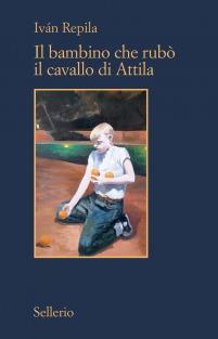 Il bambino che rubò il cavallo di Attila