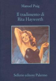 Il tradimento di Rita Hayworth