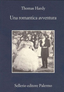 Una romantica avventura
