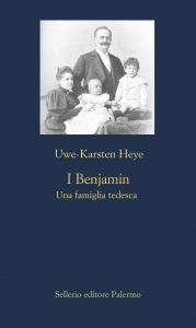 I Benjamin. Una famiglia tedesca