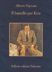 Il battello per Kew