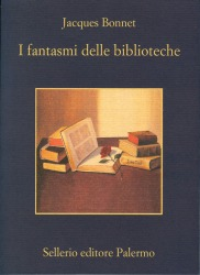 I fantasmi delle biblioteche