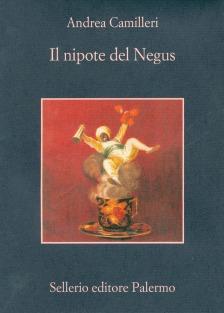 Il nipote del Negus