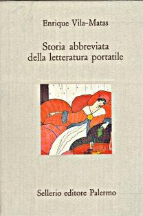 Storia abbreviata della letteratura portatile