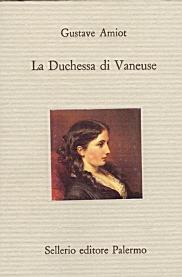 La Duchessa di Vaneuse