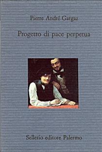 Progetto di pace perpetua